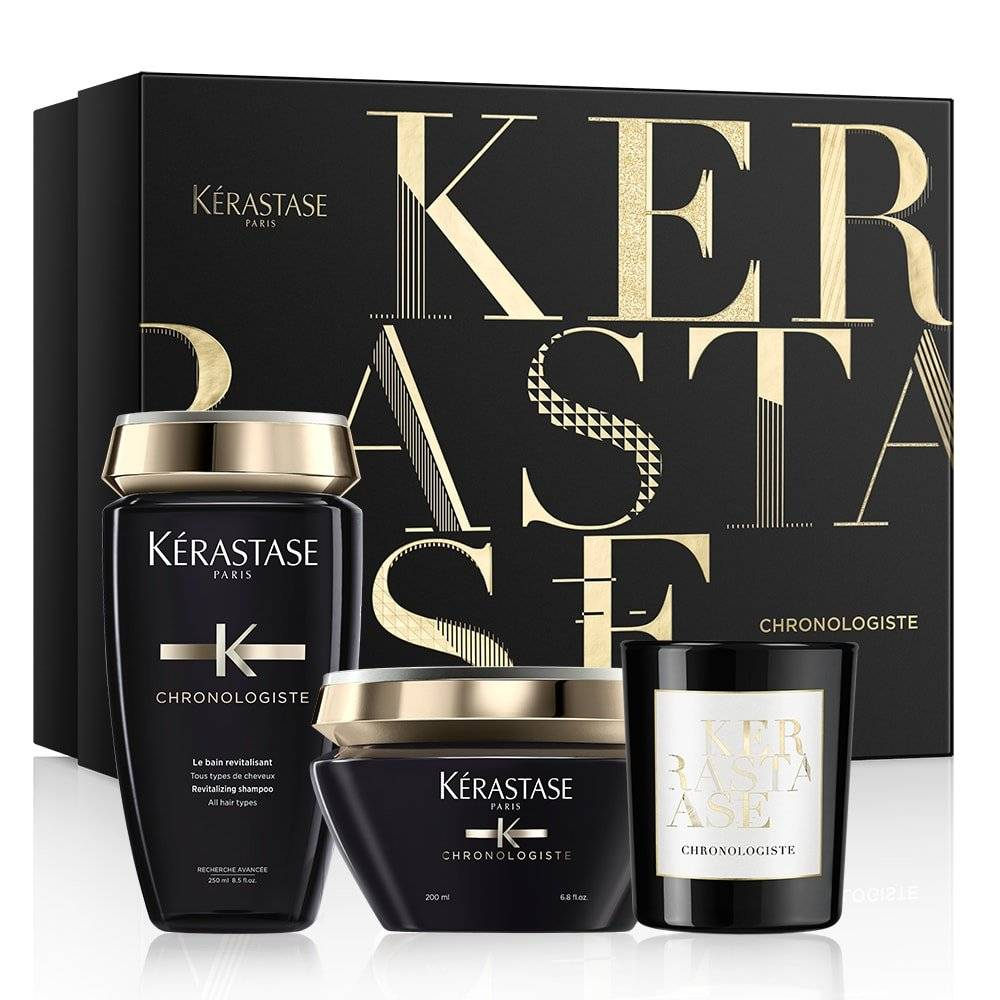 Fragrant Set Chronologiste 01 Kérastase