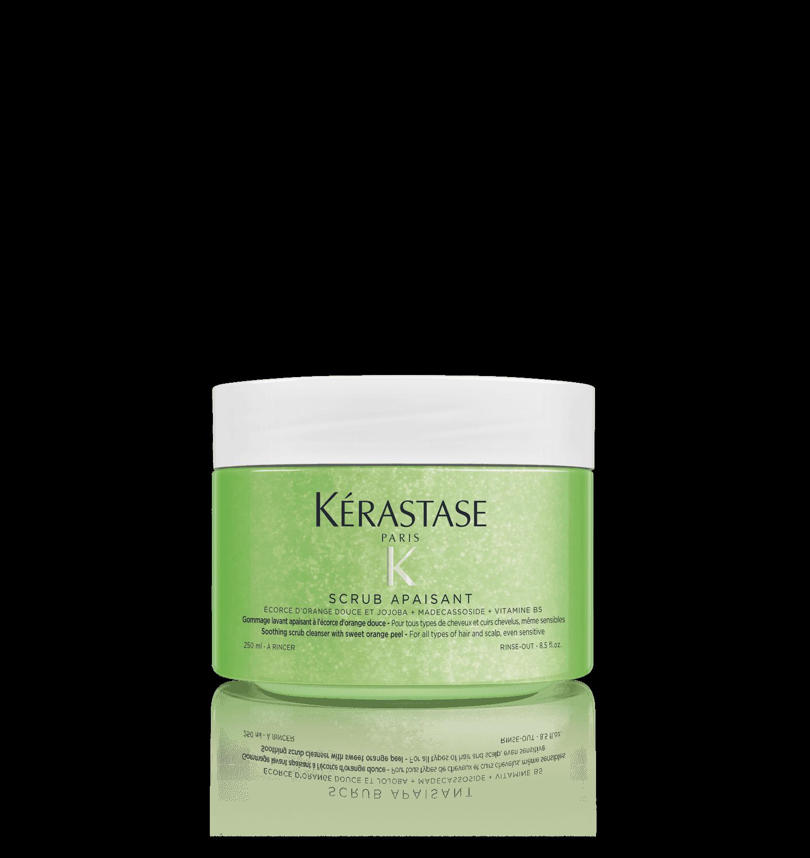 Fusio Scrub - Products - Kérastase - Hair Products, Hair