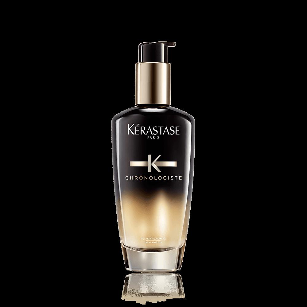 Parfum en huile chronologiste revitalizing k rastase for Salon parfum