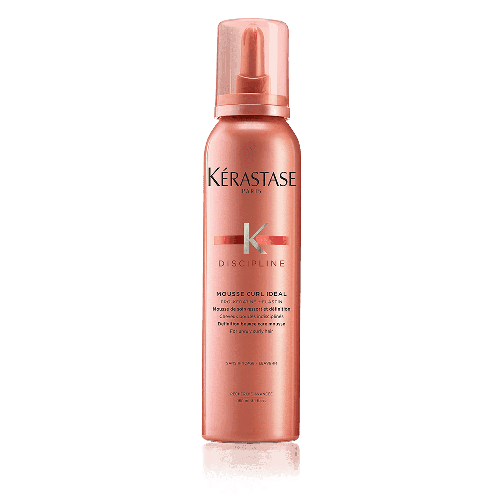 Discovering The Answers To Valuable Products Of Strength Training: Mousse Curl Idéal