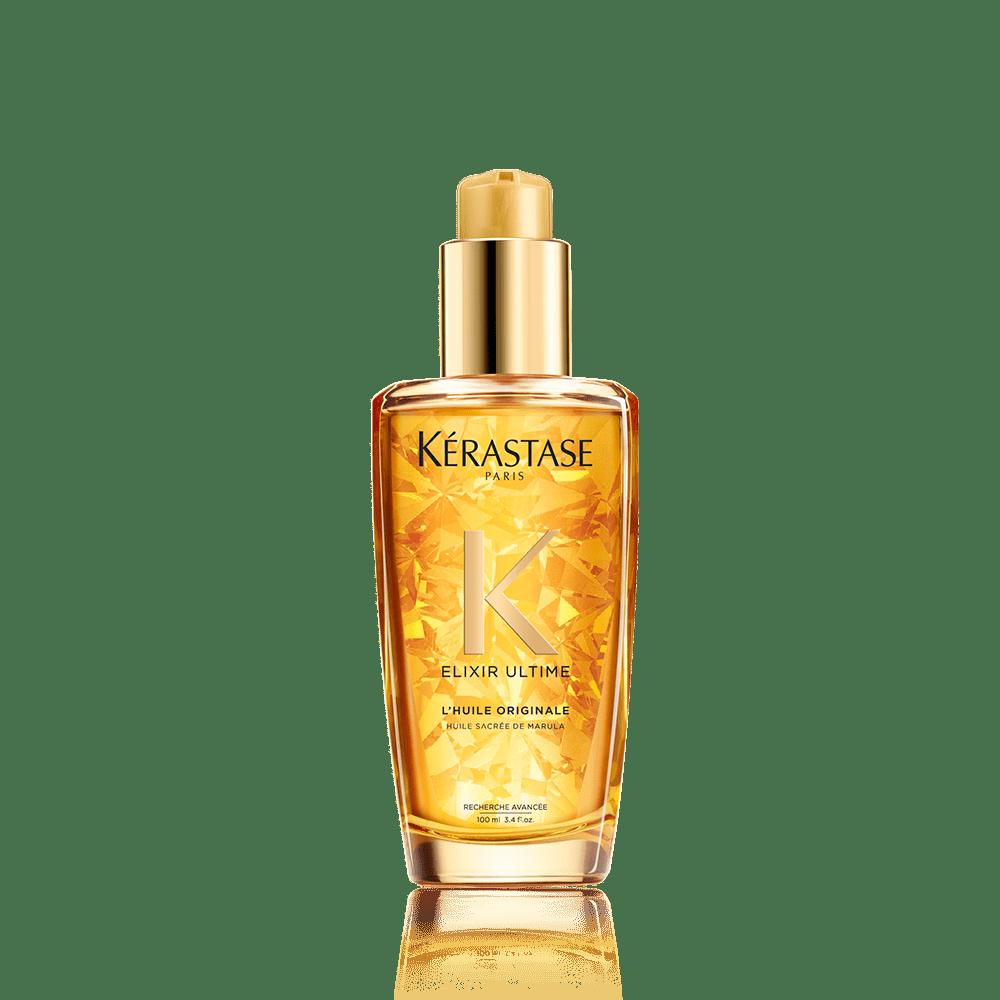 L'Huile Originale - Elixir Ultime - Shine - Kérastase - Hair